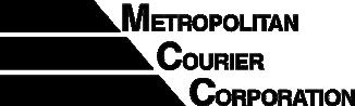 Metro Courier Logo